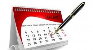 Kako je nastao kalendar