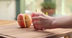 Kako sačuvati jabuku svježom