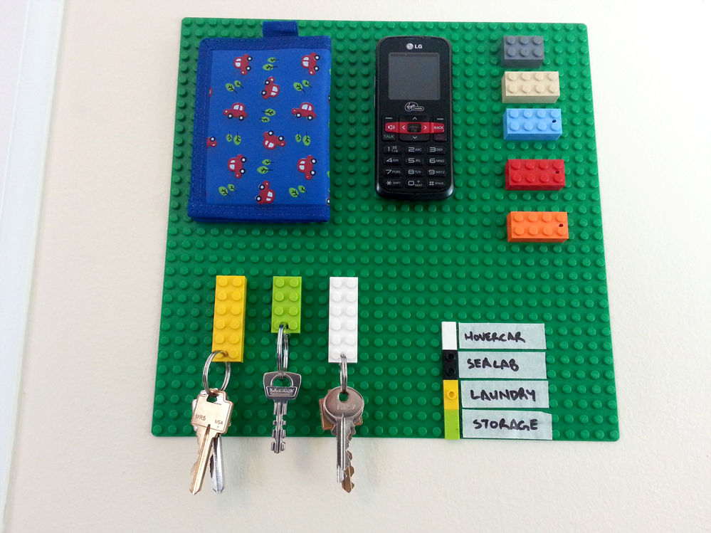 Lego privjesak za klju eve ekako - Lego wandtattoo ...