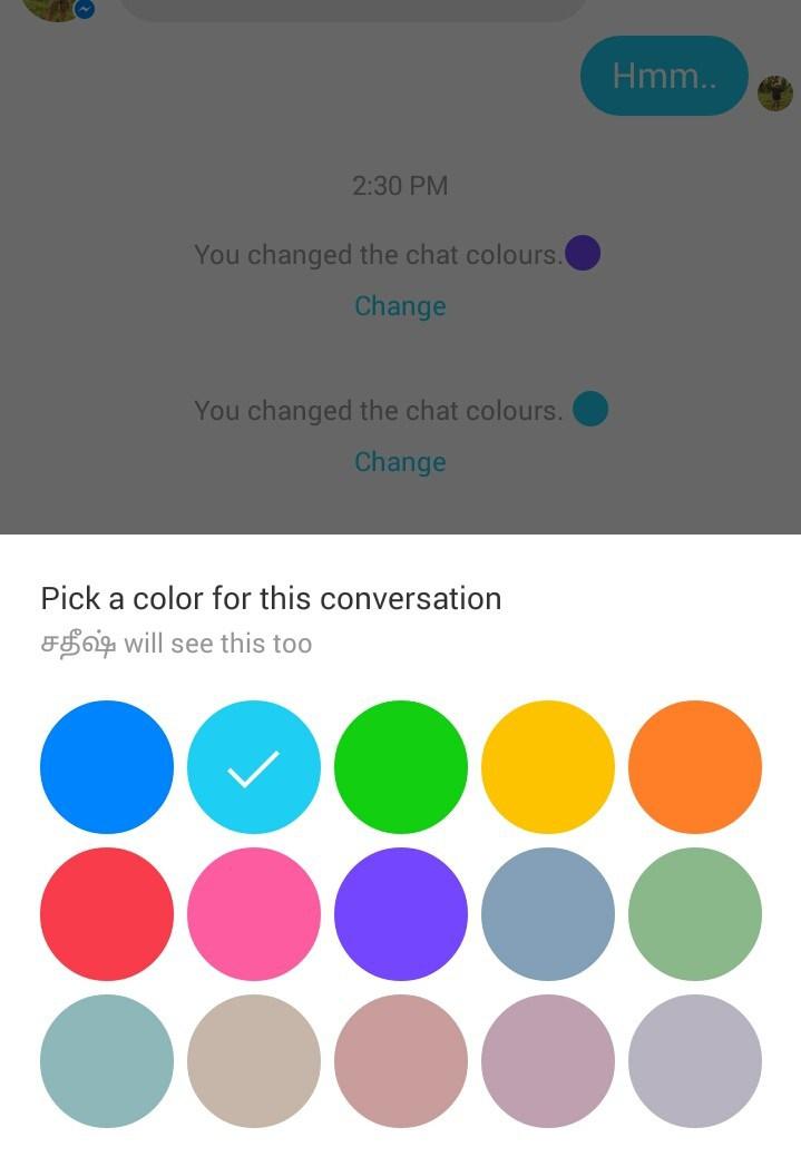 facebook-messenger-opcije-boje