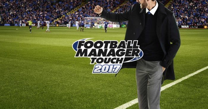 Football Manager igrica