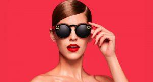 Snapchat naočale