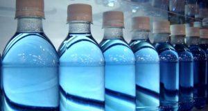 da li je voda u plastičnoj boci zdrava