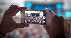 šta znače karakteristike kamere telefona