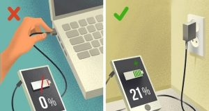 Navike koje će produžiti život elektronskih uređaja