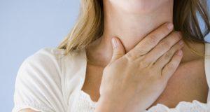 prirodni lijekovi za grlobolju