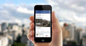 Facebook uvodi reklame