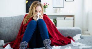 Kako razlikovati gripu od prehlade