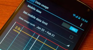 Kako znati koja aplikacija troši koliko megabajta na Androidu