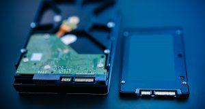 kako rade SSD diskovi