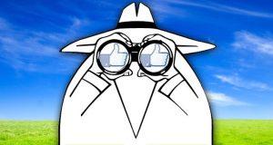 Kako špijunirati