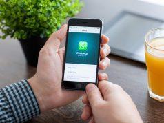 Nova verzija WhatsApp