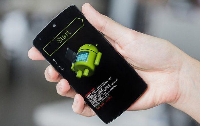 Kako rutovati Android telefon ili tablet?
