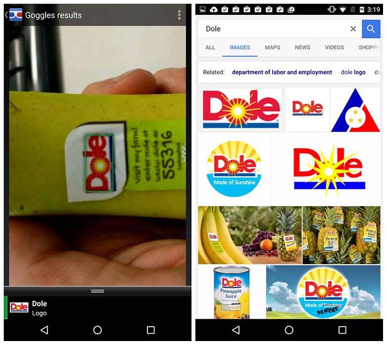 zanimljive Google aplikacije