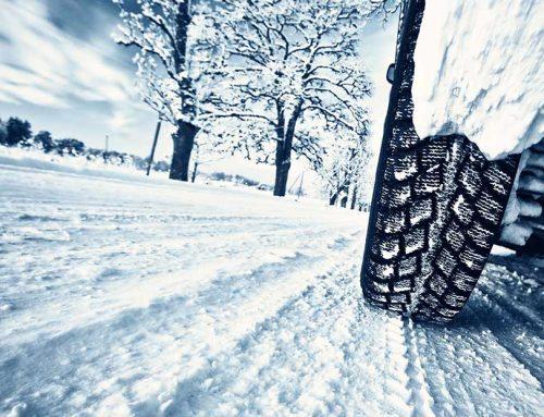Kako izabrati zimske gume