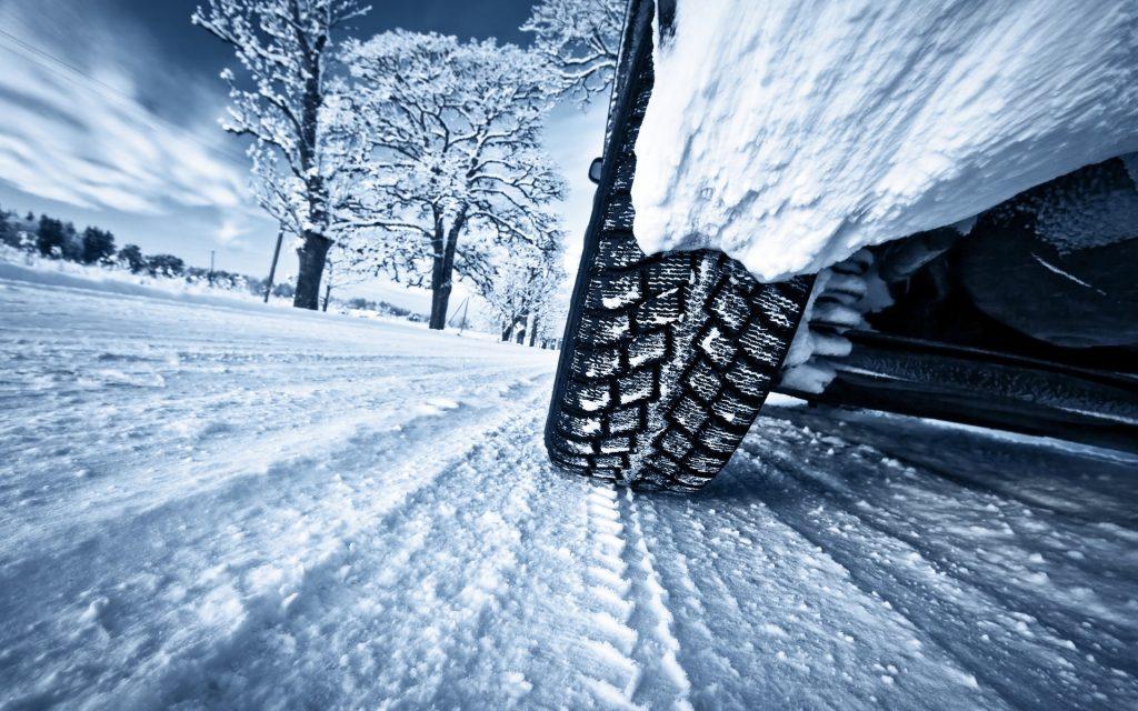 kako pripremiti auto za zimu