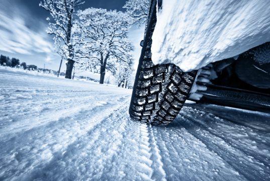 auto za zimu