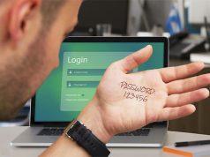 najčešće lozinke u protekloj godini