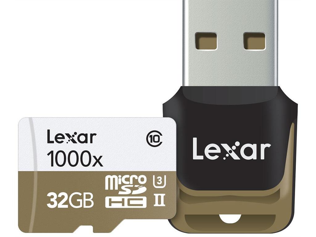 Koje su najbolje microSD kartice za Android telefone! Lexar