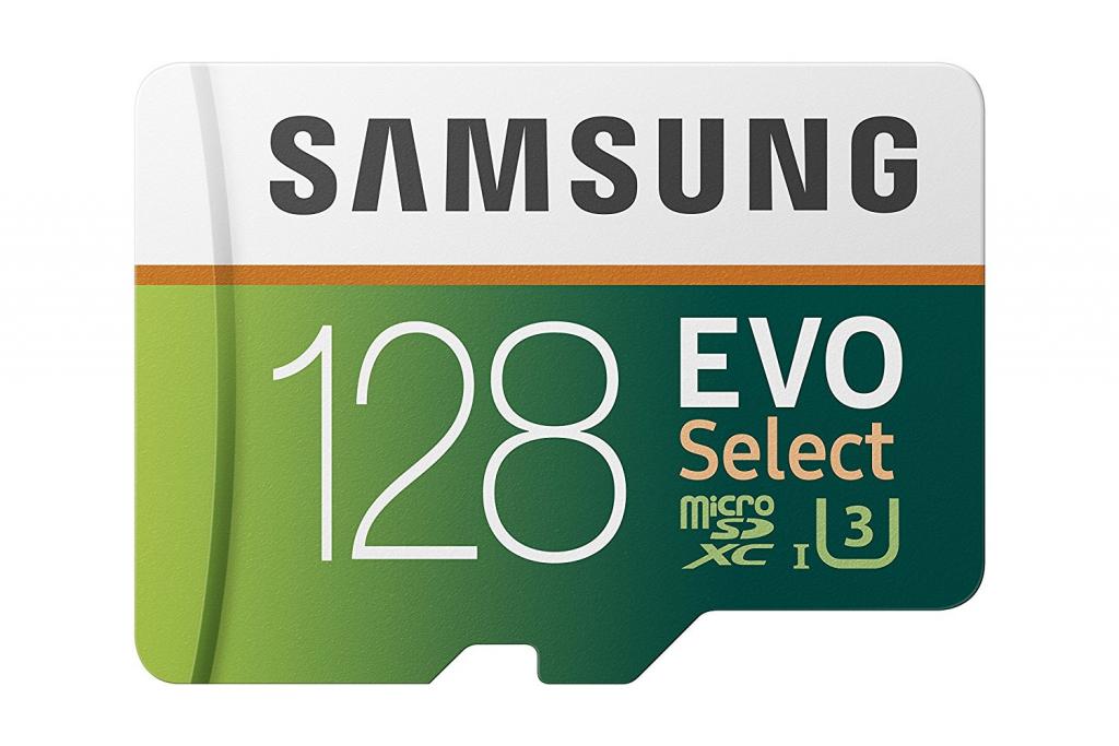 Koje su najbolje microSD kartice za Android telefone! - Samsung EVO 128