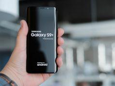 kako uslikati ekran na Samsung S9 ili S9+ uređaju