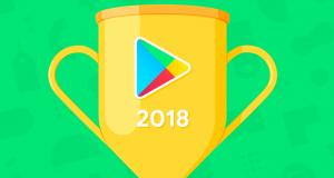 Najbolje aplikacije, igre i filmovi iz Google Play prodavnice u 2018.