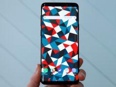 Galaxy S10 X telefon