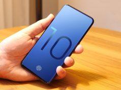 Prve fotografije Samsung Galaxy S10 telefona