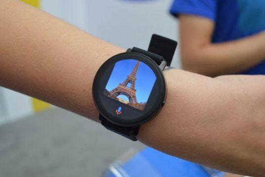 Pixel pametni sat