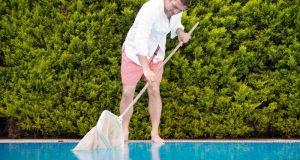 Kako održavati bazen