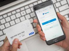 Kako otvoriti Paypal račun