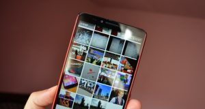 Kako vratiti izbrisane slike na Androidu