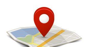praćenje lokacije