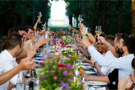 Kako organizovati proslavu