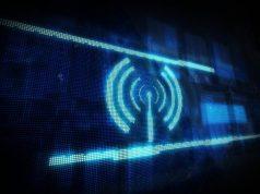 Wi-Fi zračenje