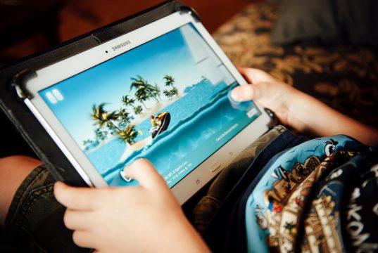 Samsung telefon za djecu