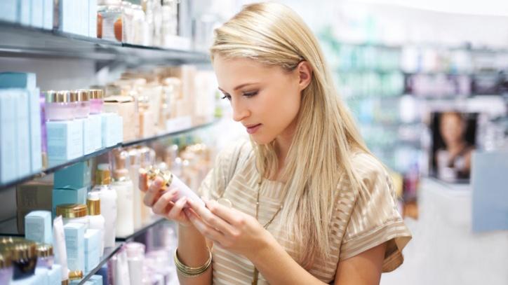 Kemikalije u kozmetičkim proizvodima