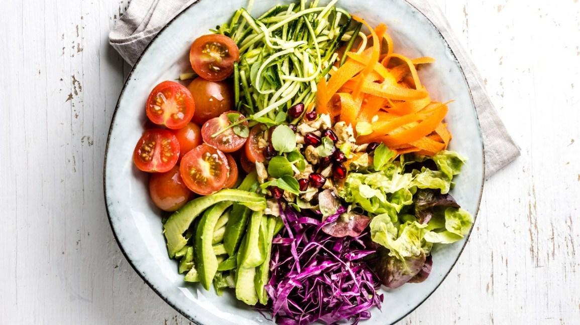 vegan stranica za sirovu hranu