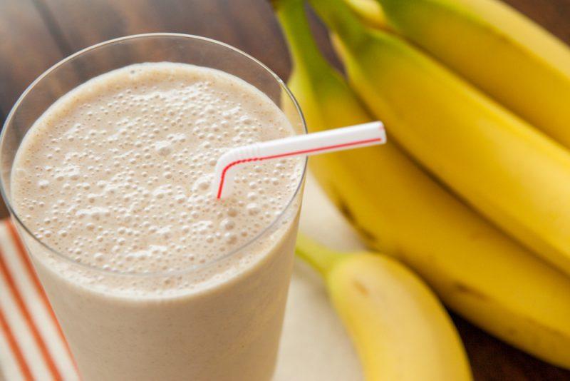 Smoothie od banane za brzo i lako mršavljenje