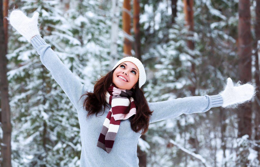 kako ostati zdrav zimi