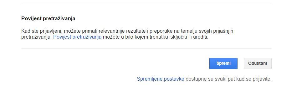 googlepretrazivanje