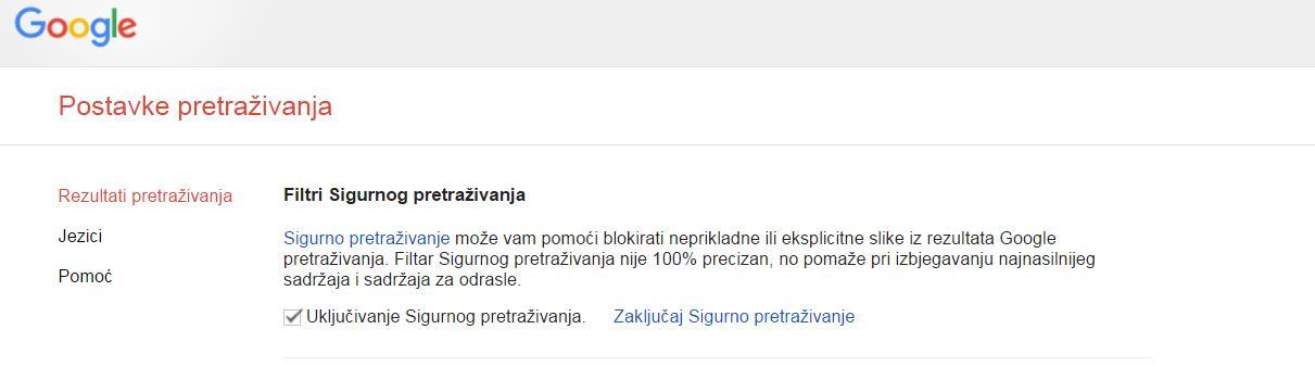googlezaštita