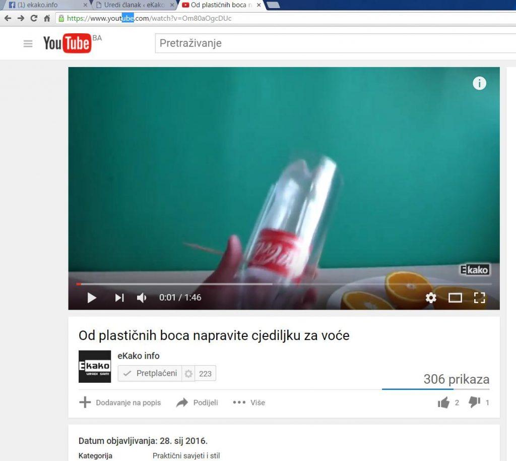 youtubepreuzimanje