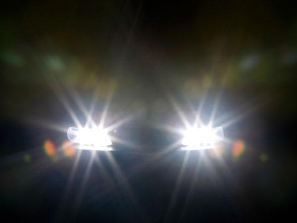 kako voziti nocu farovi