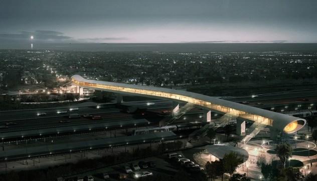 Mostovi budućnosti - Koge (Danska)