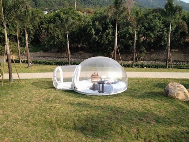 Balon šator 3