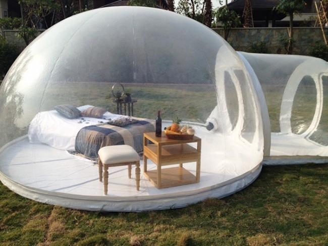 Balon šator 4