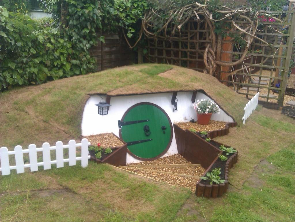 Hobbit kuća
