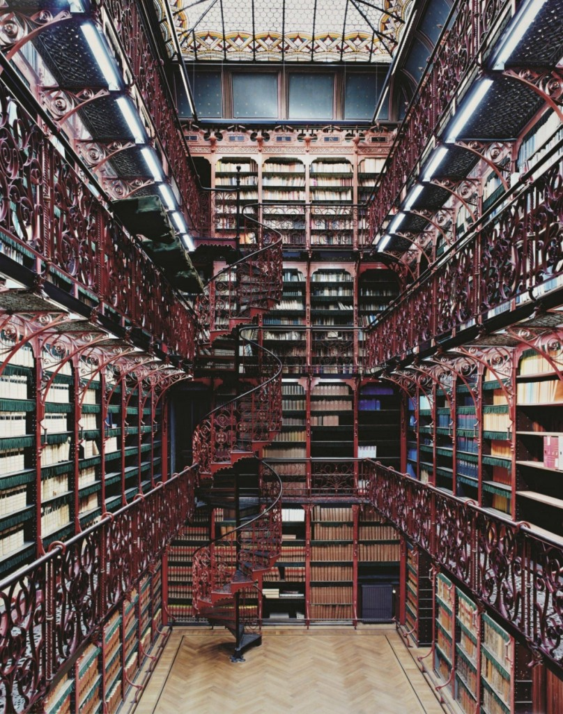 The National Library of the Netherlands, The Hague, Netherlands