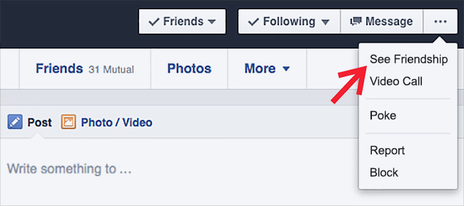 facebook nostalgija